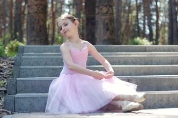 dochter ballerina