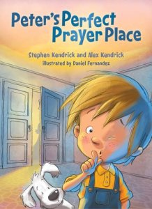 New Prayer Resources for Kids and Teens - Parenting Like Hannah