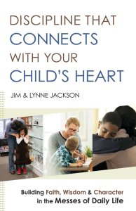 Discipline That Connects With Your Child's Heart - Parenting Like Hannah