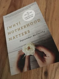 Why Motherhood Matters- Parenting Like Hannah