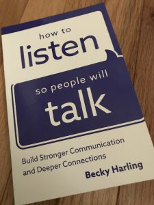 How to Listen So Your Kids Will Talk - Parenting Like Hannah