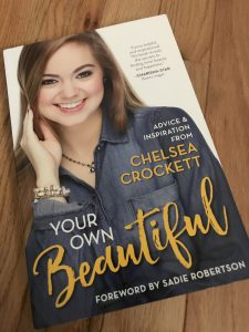 Beauty and Christian Teen Girls - Parenting Like Hannah