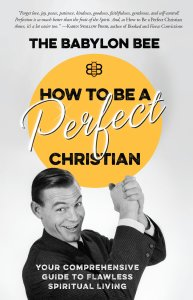 Teaching Kids About Christian Humor - Parenting like Hannah