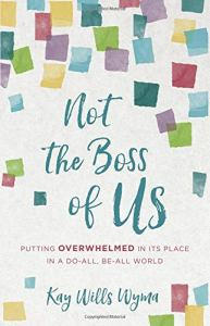 For Overwhelmed Christian Moms Parenting Overwhelmed Kids - Parenting Like Hannah