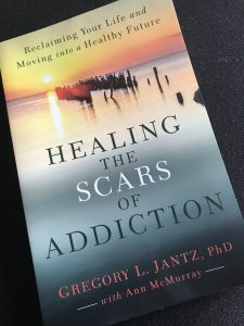 Healing the Scars of Addiction in Christian Families - Parenting Like Hannah