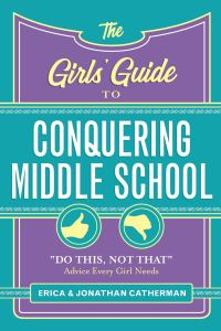 A Girl's Guide to Conquering Middle School - Parenting Like Hannah