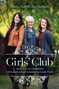 "The Christian ""Girls' Club"" - Parenting Like Hannah"