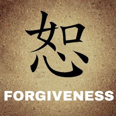 divorce and forgiveness