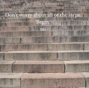 BG steps image