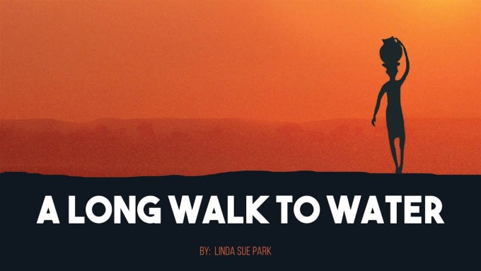 Read-Aloud Book Review: A Long Walk to Water