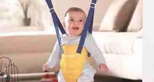 Best baby jumper 2018