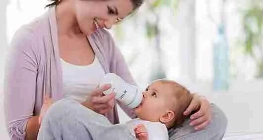 best bottle for gassy baby
