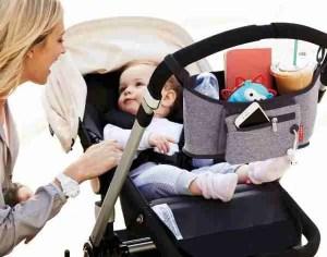 Best-stroller-organizer