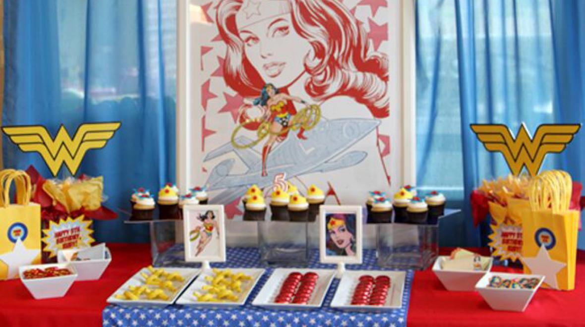 10 Trendy And Adorable Birthday Party Themes For Kids Parentmap