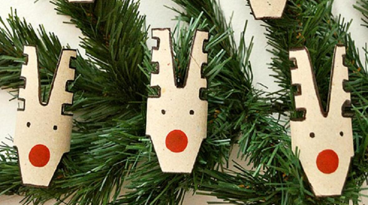 15 Homemade Christmas Ornaments That Kids Can Make Parentmap