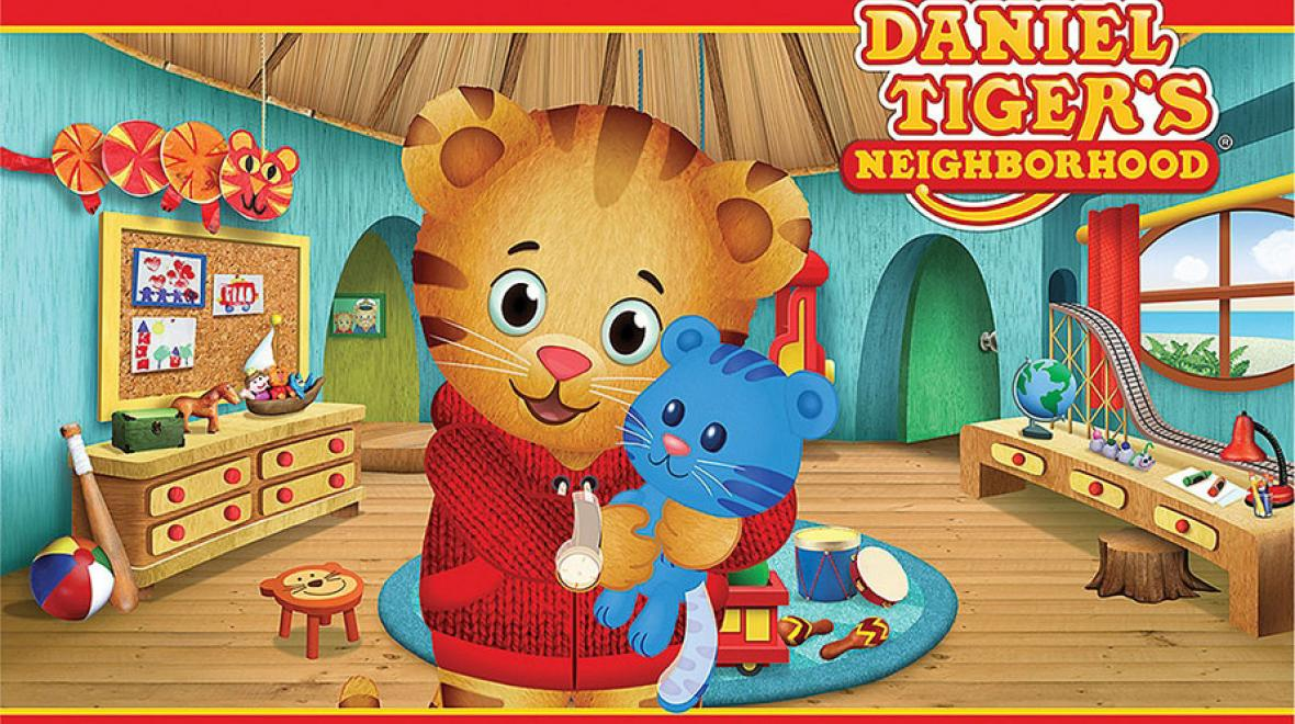 10 Grr Ific Ideas For A Daniel Tiger Birthday Party Parentmap