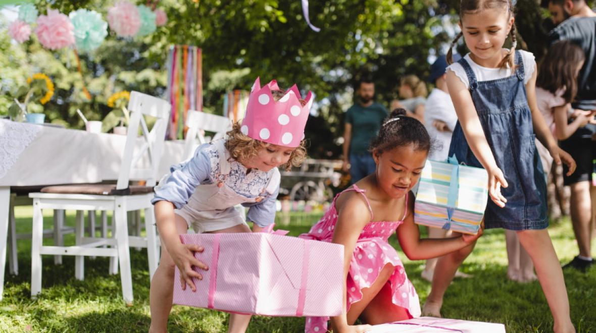 11 Unforgettable Spots For Outdoor Birthday Parties In Puget Sound Parentmap