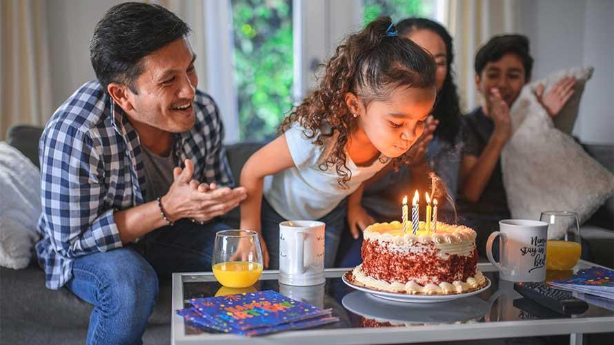 9 Creative Ways To Celebrate Kids Birthdays During Quarantine Parentmap