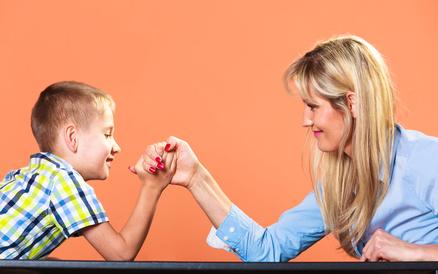 développer une vie de famille harmonieuse