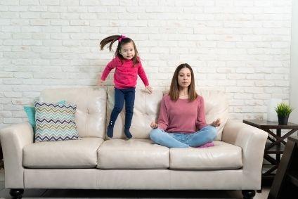 Turbulent, agité, distrait : le point sur le TDA/H