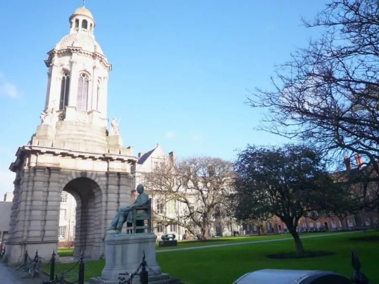 Visiter Dublin: les incontournables- voyage en famille
