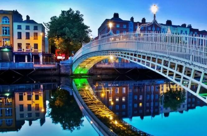 Et si on allait à Dublin ?