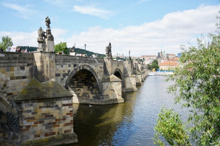 Prague : Pourquoi il faut absolument y aller en famille !