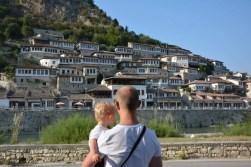 voyage en Albanie