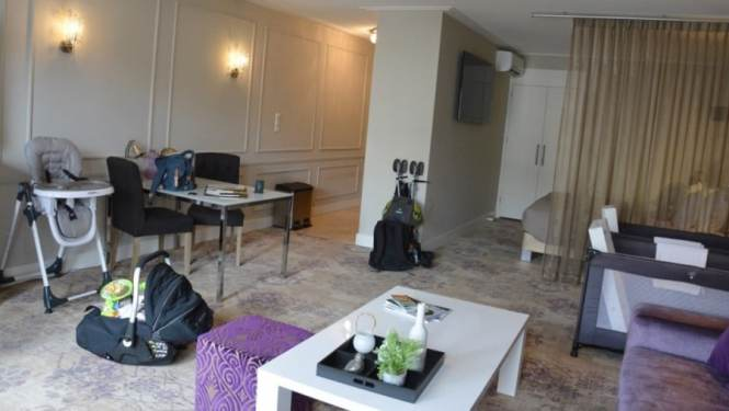 Amsterdam en famillechambre luxury hotel amsterdam suite royale