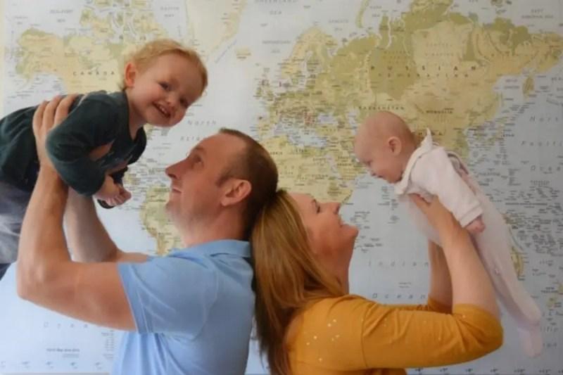 Parents-voyageurs