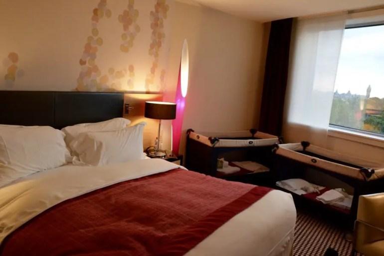 où dormir au luxembourg