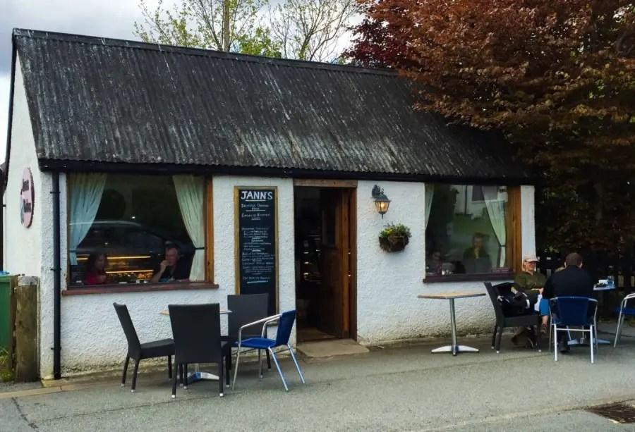 bonnes adresses en Ecosse isle of skye, restaurant, hebergment,hotel,fort william, edinbourgh,lac vue sur lacthumb_IMG_9474_1024