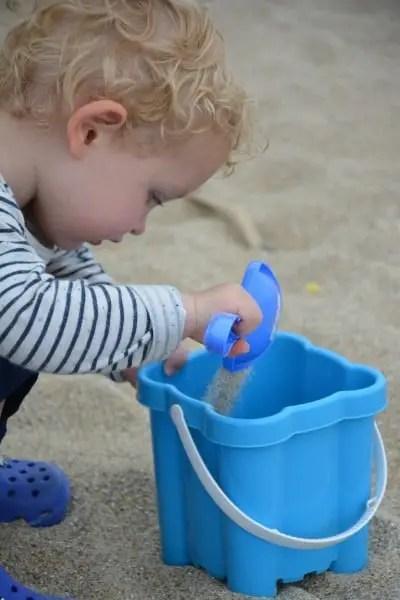 Montessori en voyage voyage en famille,5 idées pour appliquer Montessori en voyage!