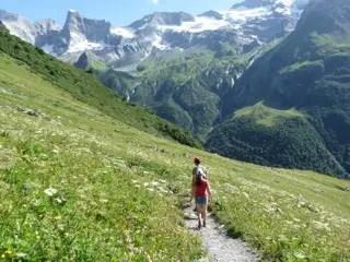 la Savoie en été la savoie en famille