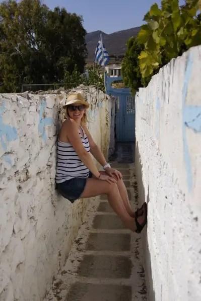 voyager enceinte - les cyclades- grèce- naoussa-europe- blog de voyage-voyage et enfant-video de voyage-parents-voyageurs-voyager avec ses enfants-voyager avec bébé