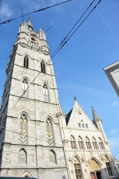 week-end à gand- week-end à gand-Gand-belgique-blog voyage,voyage et enfant, parents-voyageurs-video de voyages- gent