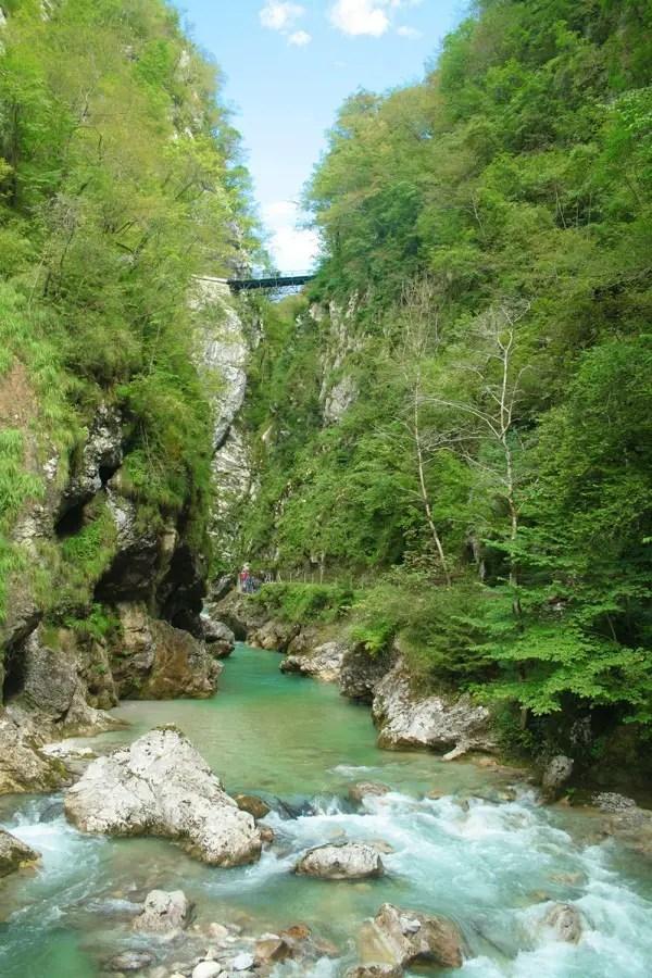 Slovénie en famille, voyager avec un enfant, destination avec un enfant de 3 ans