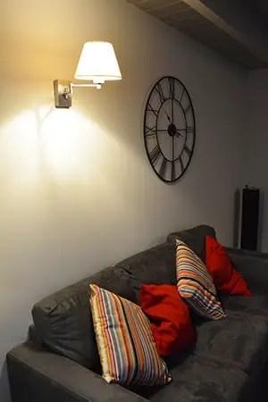 Où dormir sur la Côte d'opale ?Optez pour un gîte de charme au Clos Saint Pierre. salon, gite de charme au clos saint pierre