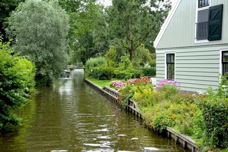 Road-trip aux Pays-Bas en famille : Les moulins de Zaanse Schans et les villages de pêcheurs Pays-bas en famille,