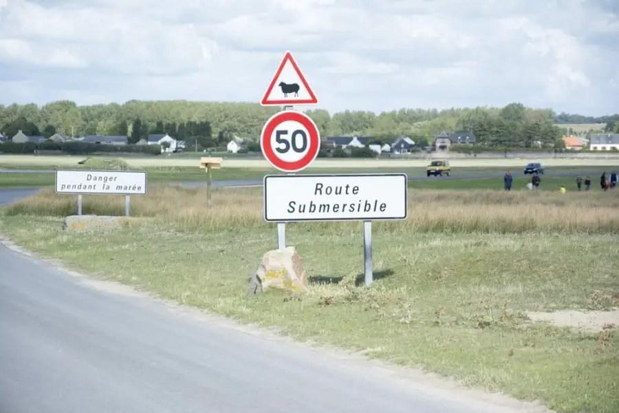 Normandie en famille granville