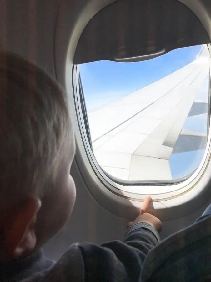assurance pour voyager en famille