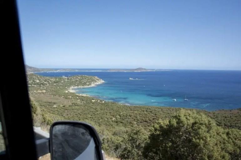 road-trip en camping-car en sardine