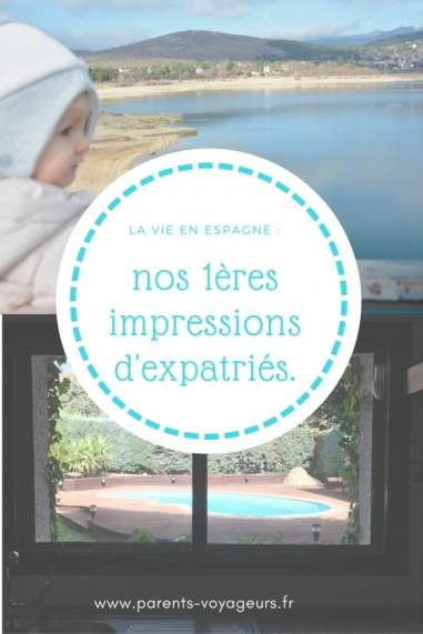 La vie en Espagne : blog voyage en famille expatriation