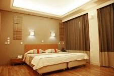 Ariston Hotel Athènes