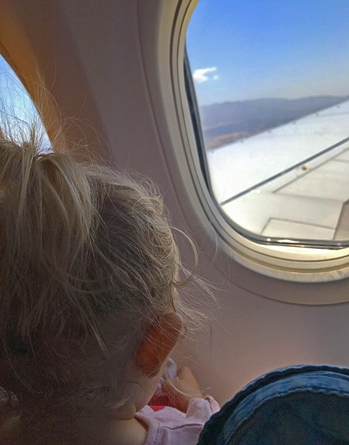 peur de l'avion