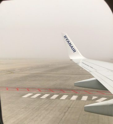 j'ai peur de l'avion