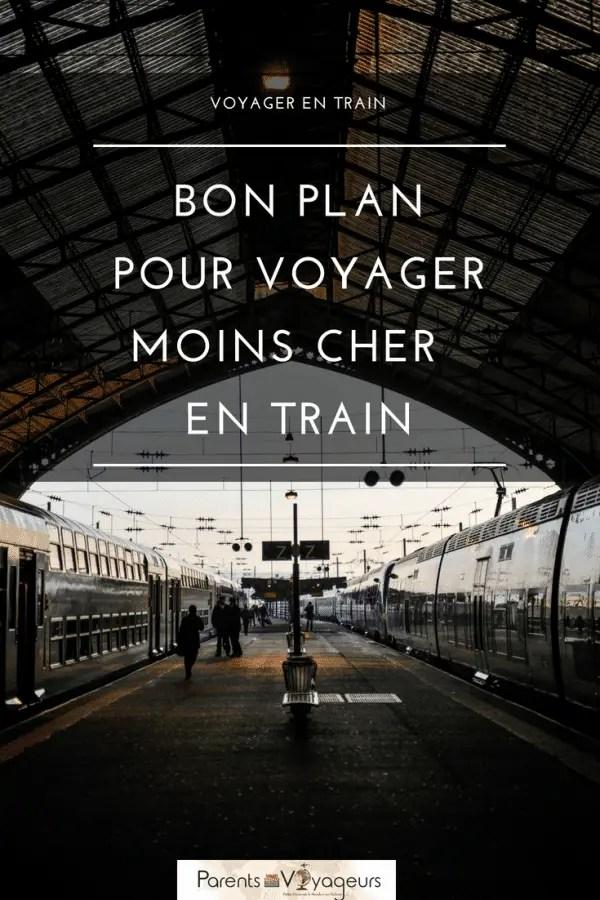bon plan pour voyager moins cher en train ouigo