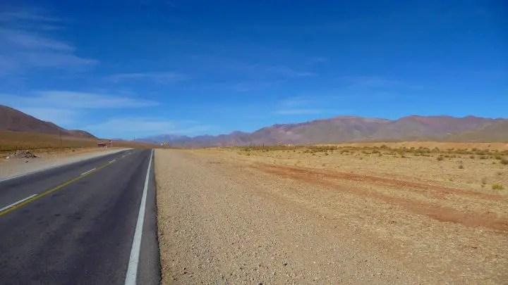 roadtrip argentine routa 40