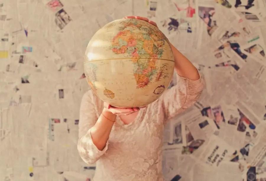 mouvement zéro déchet à l'etranger