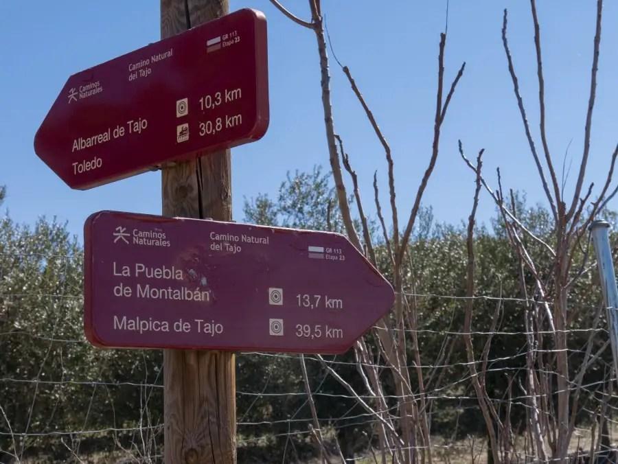 barrancas Visiter Tolède et les environs avec des enfants